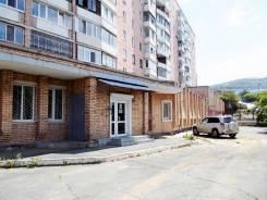 Многопрофильное помещение на Шошина - 100+250+250 кв. м. Отдельный вход. 600 кв.м., улица Шошина 25, р-н БАМ. Дом снаружи