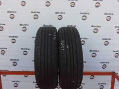 Dunlop Enasave. Летние, 2014 год, износ: 5%, 2 шт