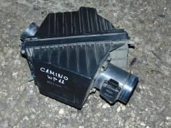 Корпус воздушного фильтра. Nissan Primera Camino, WP11 Двигатель SR18DE