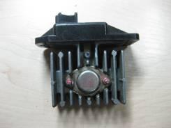 Реостат печки. Mitsubishi Diamante, F15A Двигатель 6G73
