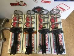 Подвеска. Nissan X-Trail, PNT30, T30, NT30 Двигатели: YD22ETI, QR20DE, QR25DE, SR20VET