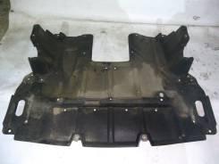 Защита двигателя. Toyota Mark II, GX110