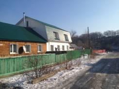 Дом в центре Кавалерово!. Невельского 4, р-н Кавалерово, площадь дома 200 кв.м., централизованный водопровод, электричество 20 кВт, отопление электри...