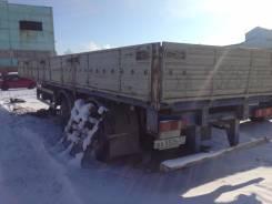 МАЗ. Продам полуприцеп 2008г 35 тонн, 35 000 кг.