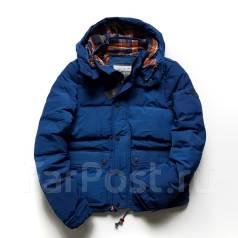 Куртки-пуховики. 50, 52, 54, 56, 58. Под заказ