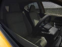 Накладка на боковую дверь. Toyota Prius, ZVW30L, ZVW30