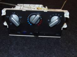 Блок управления климат-контролем. Nissan Cube, AZ10 Двигатель CGA3DE