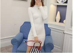 Платья-свитеры. 42, 44, 40-44, 46