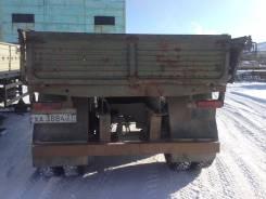 Кзап. Продам полуприцеп КЗАП9385 1999г 20 т, 20 500 кг.
