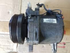 Компрессор кондиционера. Suzuki Jimny Двигатель K6A