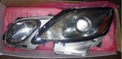 Фара. Lexus GS300