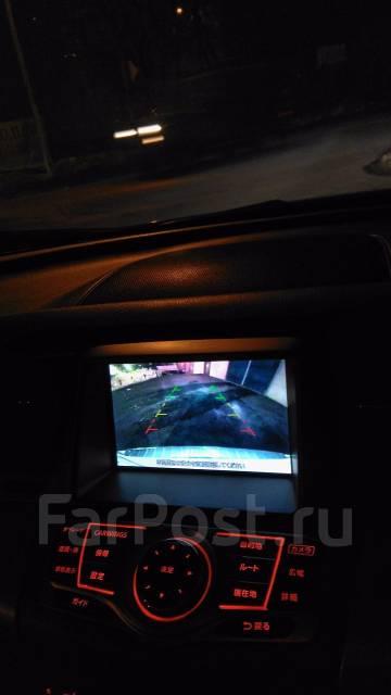 Камера заднего вида. Nissan X-Trail, T32 Nissan Qashqai, J11