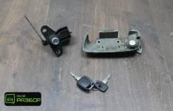 Личинка замка Opel Astra