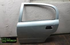 Дверь боковая Opel Astra, левая задняя