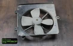 Вентилятор радиатора кондиционера Toyota Camry