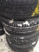 Bridgestone Playz PZ1. Летние, износ: 10%, 4 шт