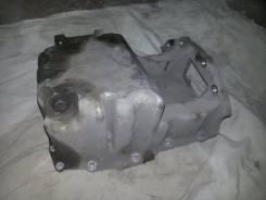 Поддон. Toyota Vitz, KSP90 Двигатель 1KRFE