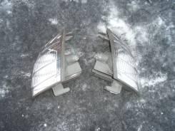 Габаритный огонь. Nissan X-Trail, NT30 Двигатель QR20DE