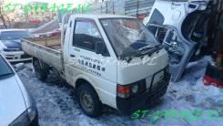 Nissan Vanette Truck. UGJNC22, LD202
