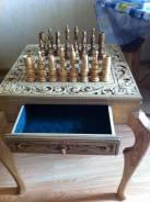 Стол ручной работы подарочный