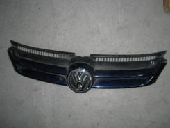 Решетка радиатора. Volkswagen Golf Plus