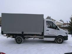 Mercedes-Benz Sprinter. Продам Mersedes -BENZ Sprinter, 2 143 куб. см., 1 300 кг.
