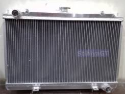 Радиатор алюминиевый Nissan Silvia S14 / 240sx, механика. Nissan 240SX Nissan Silvia, S14
