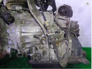 АКПП. Nissan Presage, PU31, TU31, TNU31, PNU31 Двигатель QR25DE