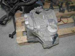 Автоматическая коробка переключения передач. Volkswagen Golf Plus Volkswagen Golf Volkswagen Jetta
