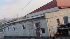 Продам гортоп(угольное хранилище, жд путь)