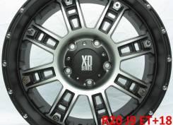XD Series. 9.0x20, 5x150.00, ET18, ЦО 110,1мм.