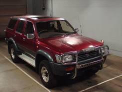 Toyota Hilux Surf. LN130KZN130VZN130, 1KZTE