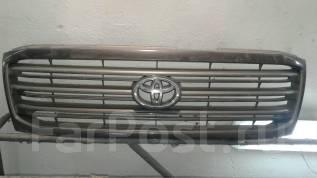 Решетка радиатора. Toyota Land Cruiser