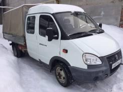 ГАЗ 330232. Продам Газель - Бизнес, 2 900 куб. см., 1 500 кг.