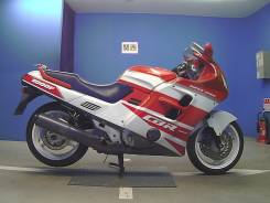 Honda CBR 1000F Hurricane. 1 000 куб. см., исправен, птс, без пробега