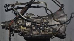 Автоматическая коробка переключения передач. Nissan Stagea Nissan Laurel, HC35 Nissan Skyline, HR34 Двигатель RB20DE