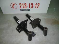 Кронштейн усилителя бампера. BMW 5-Series, E39 Двигатели: M57D30, M52B25, M52B28, M51D25T, M57D25, M62B35T, M54B22, M62B44T, M54B25, M52B20, M54B30, M...