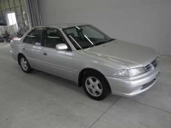 Toyota Carina. AT211, 7 A