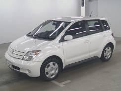 Крыло. Toyota ist, NCP60