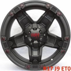 Tuff A.T. T-10. 9.0x17, 5x150.00, ET0, ЦО 110,1мм.