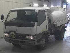 Mitsubishi Canter. FE63ECY, 4M51