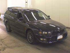 Крыло. Mitsubishi Legnum, EC5W