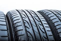 Dunlop Le Mans. Летние, износ: 5%, 4 шт
