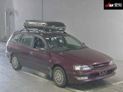 Toyota Caldina. AT 191G, 7 A