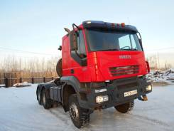 Iveco Trakker AT380T36. Продам Ивеко 633910, 13 000 куб. см., 26 000 кг.