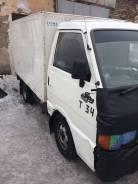 Mazda Bongo. Продается грузовик , 2 200куб. см., 1 300кг., 4x2
