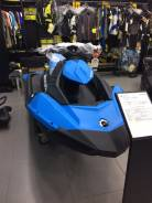BRP Sea-Doo Spark. 90,00 л.с., Год: 2016 год