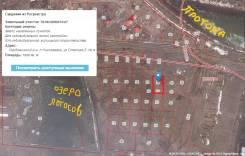 Продам земельный участок в п Николаевка. 15 000 кв.м., собственность, от частного лица (собственник)