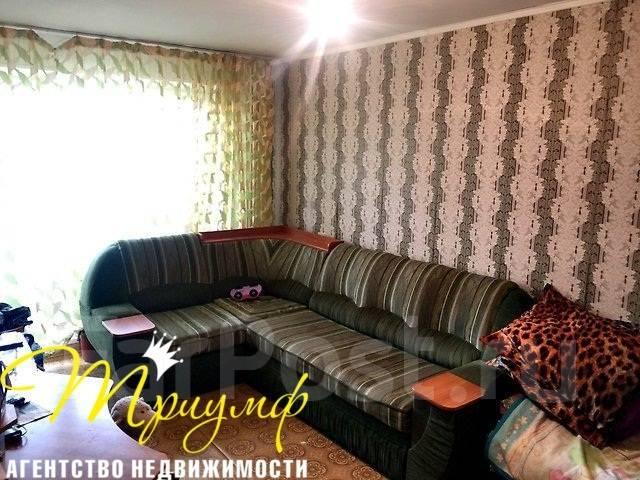 2-комнатная, Молодежная 9. п.Новый, агентство, 49 кв.м.
