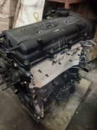 Двигатель в сборе. Hyundai Elantra, HD Hyundai HD Двигатель G4FC